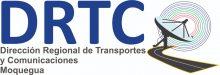 Gerencia Regional de Transportes y Comunicaciones Moquegua